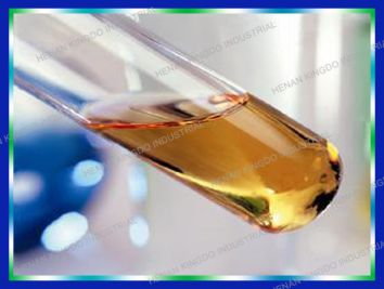 Making Biodiesel from Palm Acid Oil