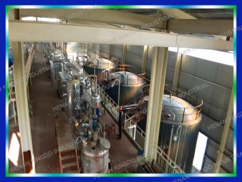 Biodiesel Plant for Sale, Biodiesel Production Plant