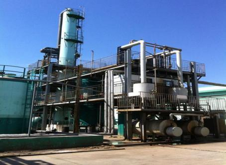 30 TPD Biodiesel Plant